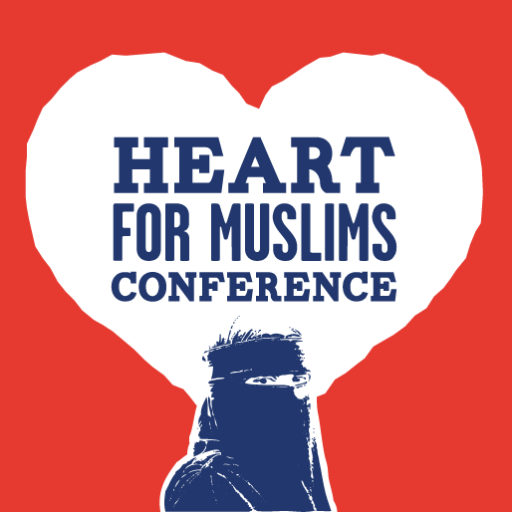 Heart for Muslims Logo